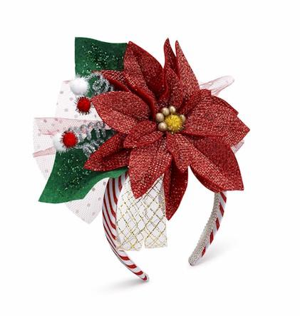 Christmas Headband For Adults.Christmas Headbands At Fiddlesticks